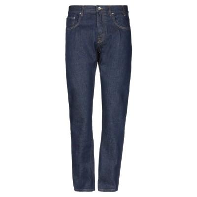 NV3® ジーンズ ブルー 30 コットン 100% ジーンズ