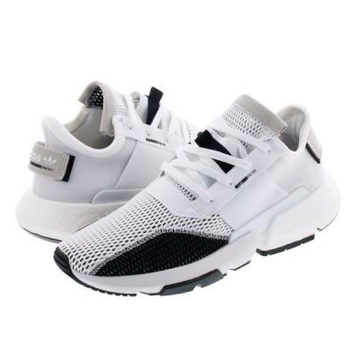 adidas POD-S3.1 アディダス POD-S3.1 RUNNING WHITE/RUNNING WHITE/CORE BLACK db2929