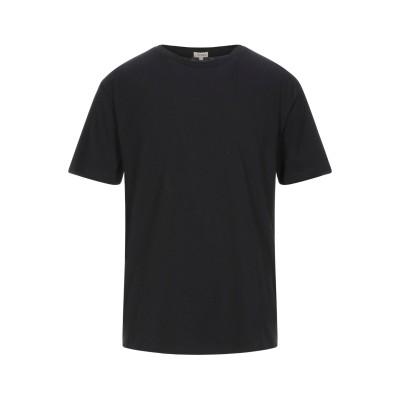 SCOUT T シャツ ブラック S コットン 100% T シャツ
