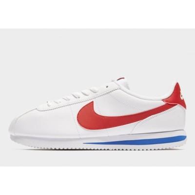 ナイキ Nike メンズ スニーカー シューズ・靴 classic cortez leather blue