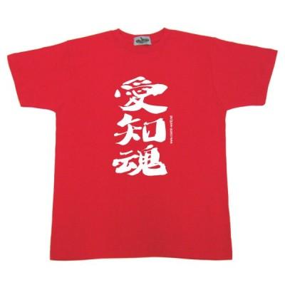 おもしろ 都道府県 Tシャツ「愛知魂」中部 地方 郷土愛