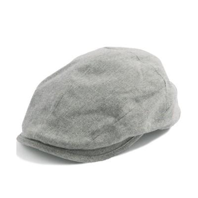 QUEENHEAD / ムーンハンチング MEN 帽子 > ハンチング/ベレー帽