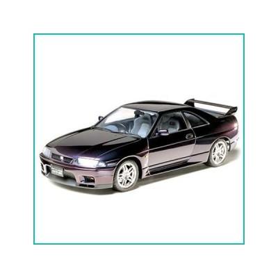 特別価格タミヤ 1/24 スポーツカーシリーズ No.145 ニッサン スカイライン GT-R Vスペック R33 プラモデル 24145好評販売中