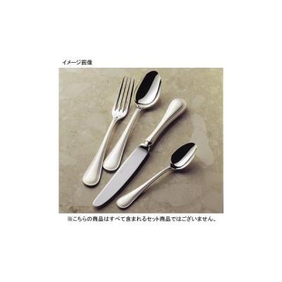 スープレードル 小 セシリア 18-8(ステンレス) (銀メッキ付)