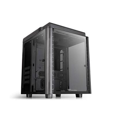 Thermaltake LEVEL 20 HT フルタワーPCケース 4面強化ガラス CA-1P6-00F1WN-00 CS7745