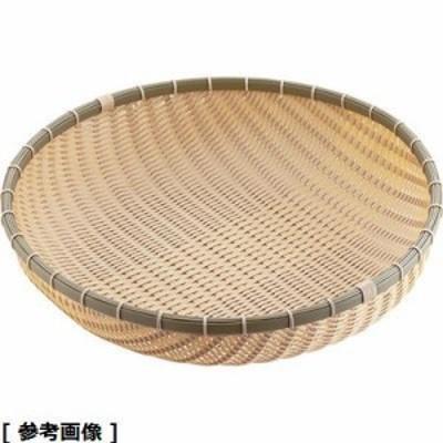 萬洋 AZL7009 樹脂身竹丸ざる深(60号)
