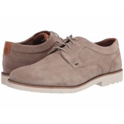 Rockport ロックポート メンズ 男性用 シューズ 靴 オックスフォード 紳士靴 通勤靴 Sharp and Ready 2 Plain Toe Black【送料無料】