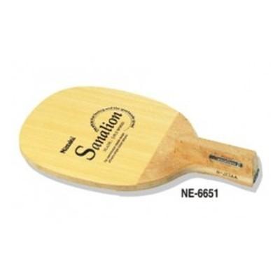 ニッタク(Nittaku) サナリオン R 卓球 ラケット NE6651