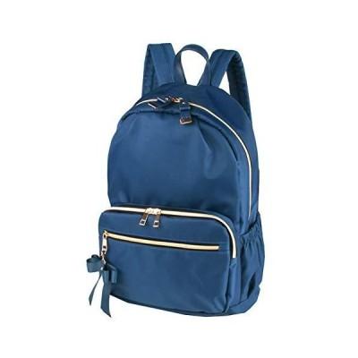 Moli&Hani リュック デイパック レディース ショルダーバッグ かばん 大容量 ユニセックス ペア シンプル 通勤 通?