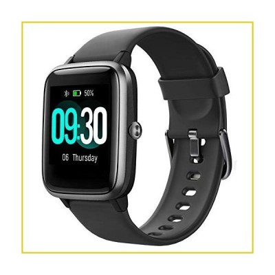 Willful Smart Watch for Android Phones and iOS Phones Compatible iPhone Samsung, IP68 Swimming Waterproof Smartwatch Fitness Tracker Fitness
