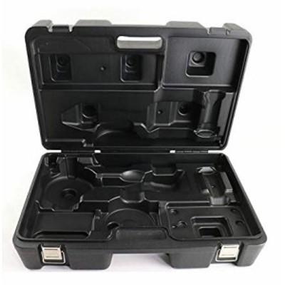 HiKOKI 純正プラスチックケース 372211 充電式ディスクグラインダG3610DA/G3610DB/G3613DA/G3613DB用 セット品バラシ 372-211 日立 ハイ