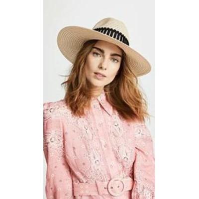 Eugenia Kim レディースその他 Eugenia Kim Emmanuelle Hat Natural
