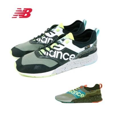 New Balance ニューバランス NB CMT997H スニーカー メンズ レディース 靴