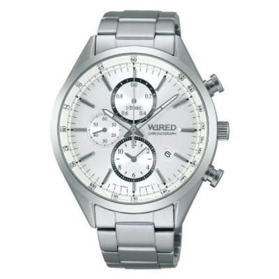 セイコー SEIKO 腕時計 メンズ ワイアード AGAV108