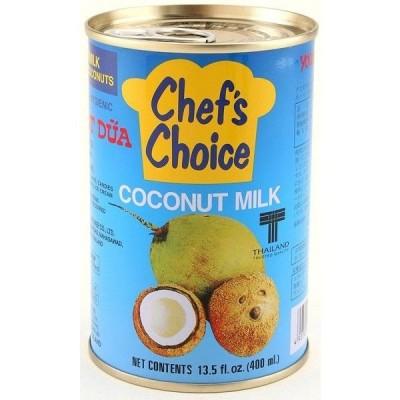 ココナッツミルク ココナツミルク(4号缶)400g 1缶 ユウキ食品