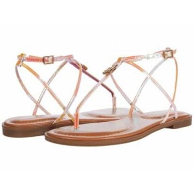 Tommy Hilfiger トミー ヒルフィガー レディース 女性用 シューズ 靴 サンダル Morina Pink Multi【送料無料】