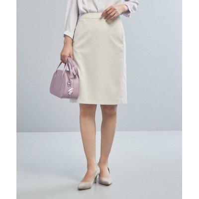 green label relaxing/グリーンレーベル リラクシング 【WORK TRIP OUTFITS】◆WTO D SHRAK スカート BEIGE XS