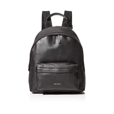 Marc O'Polo Women's Kelda Backpack, Black, OS One Size 並行輸入品
