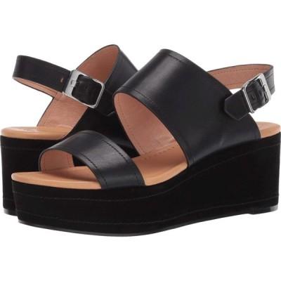 コルソ コモ CC Corso Como レディース サンダル・ミュール シューズ・靴 Fairen Black Leather