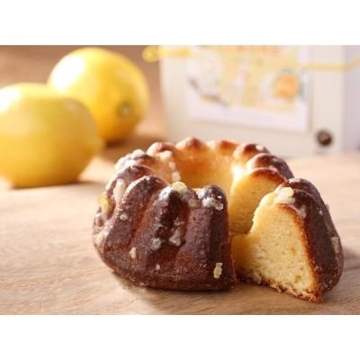 カスターニャ リモーネ〜広島のレモンとバニラのケーキ〜 レモンケーキ レモン 広島 広島土産