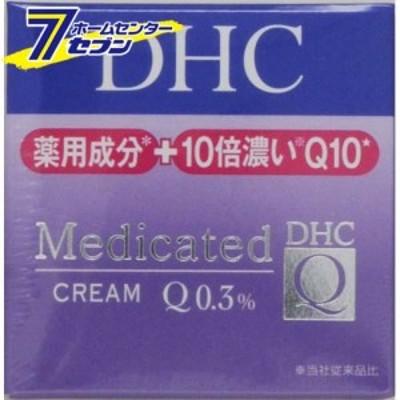 【DHC】【クリーム】 DHC 薬用Qフェースクリーム SS (23g)