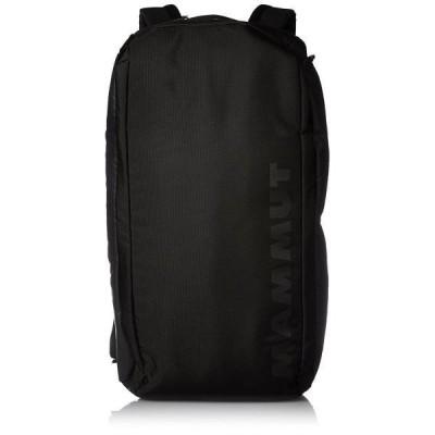 マムート(MAMMUT) Seon Cargo 2510-03850 0001 black バッグ