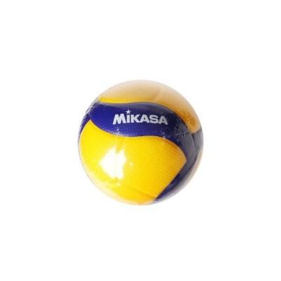 ミカサ MIKASA ジュニア バレーボール 試合球 バレー4号 小学校試合球 軽量球 検定球 V400W-L