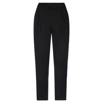 カオス KAOS パンツ ブラック 42 指定外繊維(テンセル)® 100% パンツ