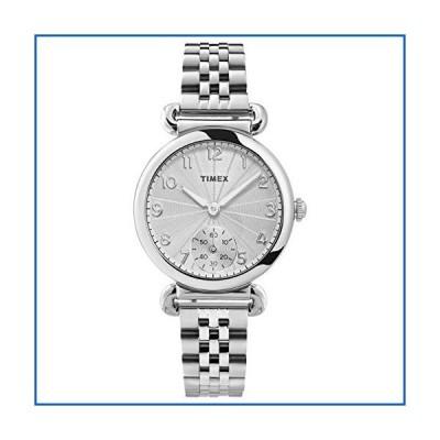 <新品>Timex Dress Watch (Model: TW2T88800VQ)<並行輸入品>