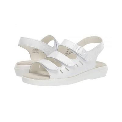 Prop?t プロペット レディース 女性用 シューズ 靴 サンダル Breeze Walker - White Grain