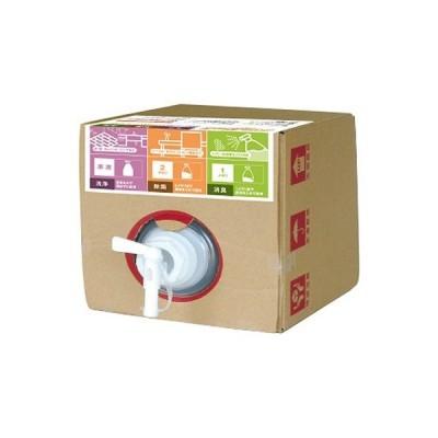 クリナエース 洗浄剤 泡タイプ 詰替え用 家中の洗剤これ一本 5L