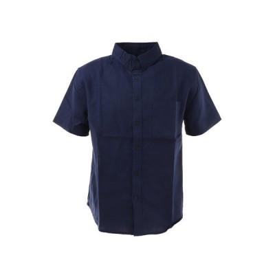ティア(TYR) Tシャツ 半袖 TSHLNSS-20SRL  NVY (メンズ)
