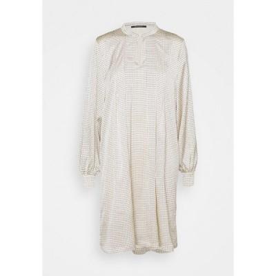 ブルンスバザー ワンピース レディース トップス ACACIA ARIE DRESS - Day dress - white cream