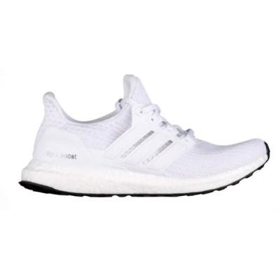 アディダス オリジナルス レディース / ガールズ adidas Ultra Boost シューズ スニーカー White/White/White