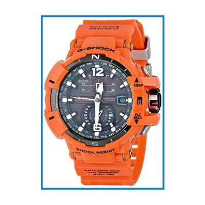 (輸入品)Casio Watch (Model: GWA1100R-4ACR)