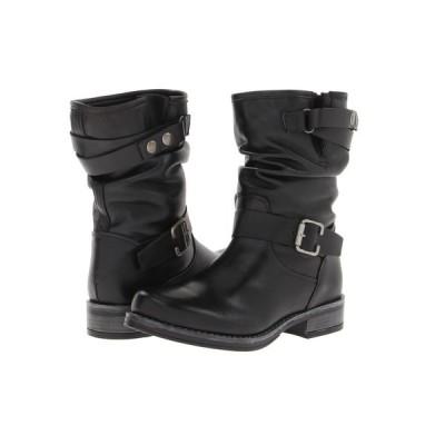 エリック マイケル レディース ブーツ シューズ・靴 Laguna Black