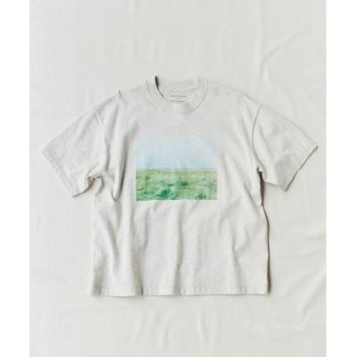 tシャツ Tシャツ コラボフォトTシャツ