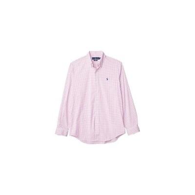 ポロ・ラルフローレン Classic Fit Performance Shirt メンズ シャツ トップス Multi 4