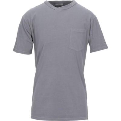 ミニマム MINIMUM メンズ Tシャツ トップス t-shirt Grey
