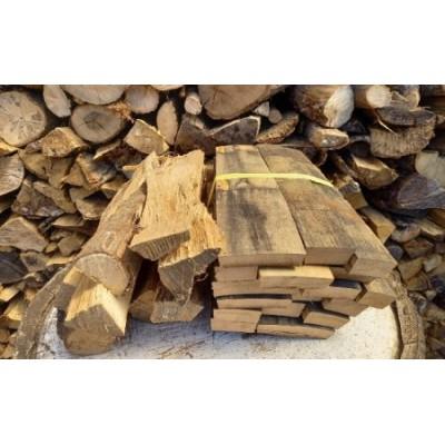樽の薪と安芸高田市の薪セット 10kg