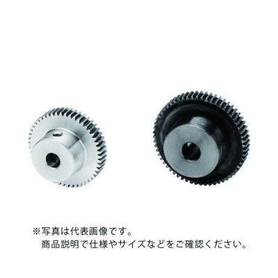 KG 平歯車  ( S50S 30BF-M-0504 ) 協育歯車工業(株)