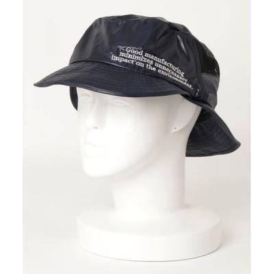 nano・universe / :Wプリムエコハット MEN 帽子 > ハット