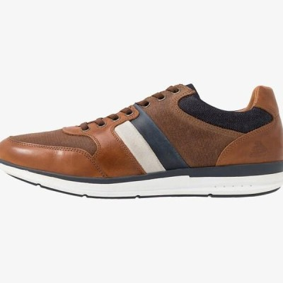 ブルボクサー メンズ 靴 シューズ Trainers - cognac