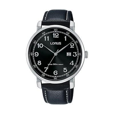 Lorus Classic Watch RH927JX9 - Leather Gents Quartz Analogue 並行輸入品