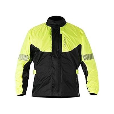 Alpinestarsハリケーンメンズストリートジャケット–イエロー/ブラック S 2854-0246