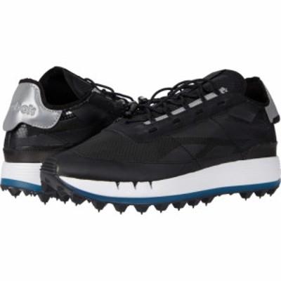 リーボック Reebok Lifestyle レディース スニーカー シューズ・靴 Legacy 83 Black/White/Neon Blue