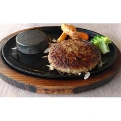 【牛壱】国産ハンバーグ5個とお肉屋さんの本気コロッケ5個のセット