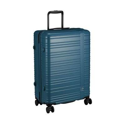 カラーシリーズ ジップ ターコイズ 4549917204638 58L 19-hands+TT-042 機内持ち込み可 66 cm 3.7kg