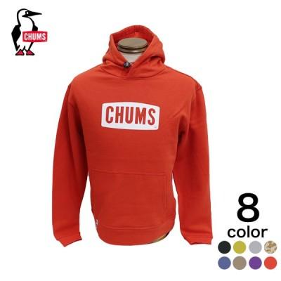 【CHUMS】 チャムス ボートロゴクルースウェット メンズ クルースウェット トレーナー パーカー