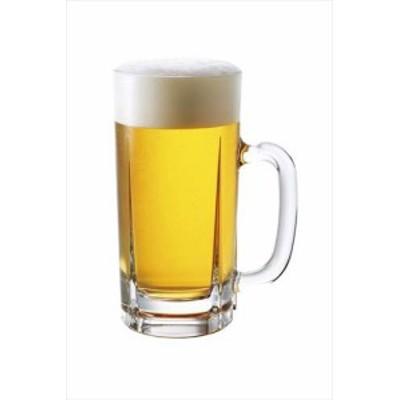 取寄品 ビールグラス ビアジョッキ700 3個セット 345 生大石塚硝子